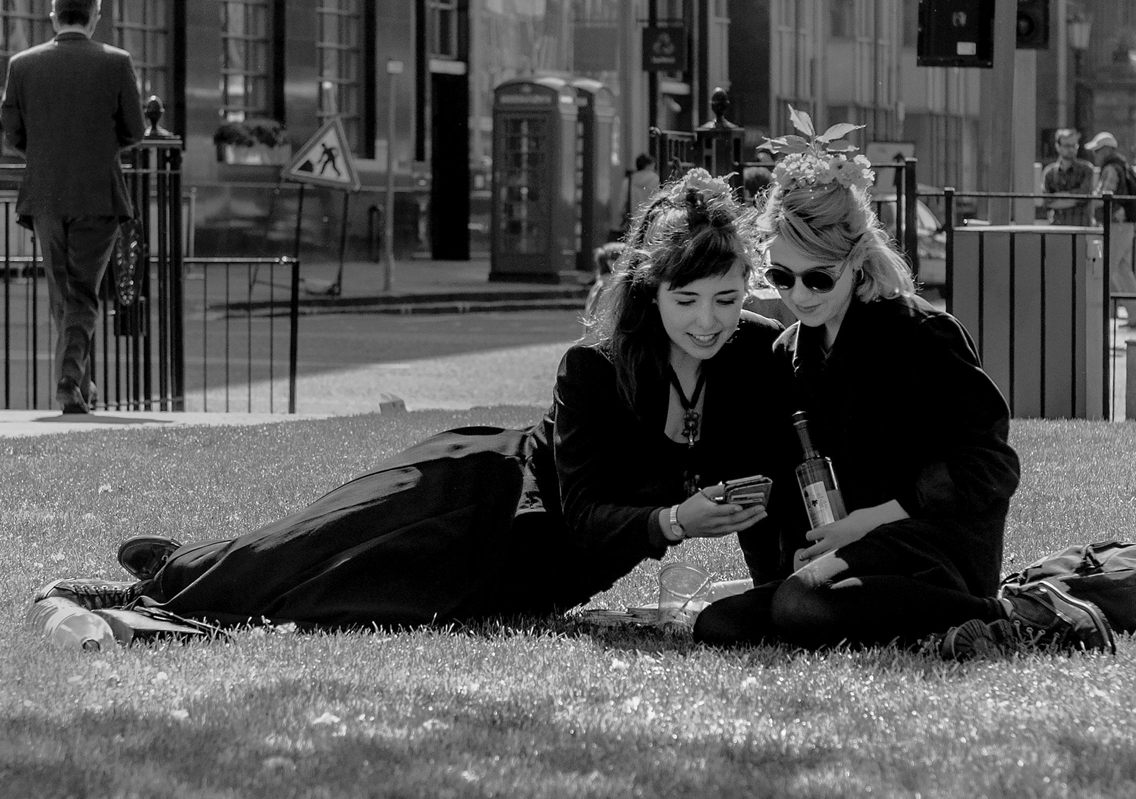 Edinburgh mei 2016