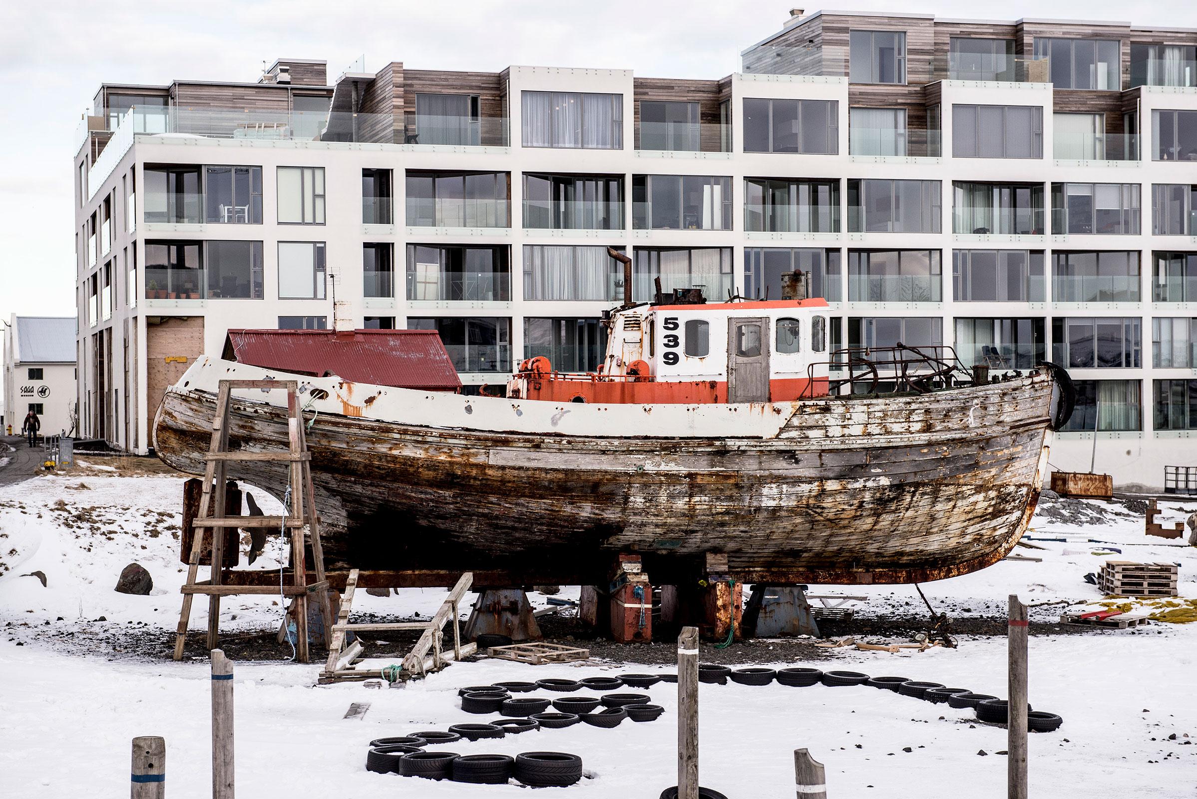 IJsland maart 2015