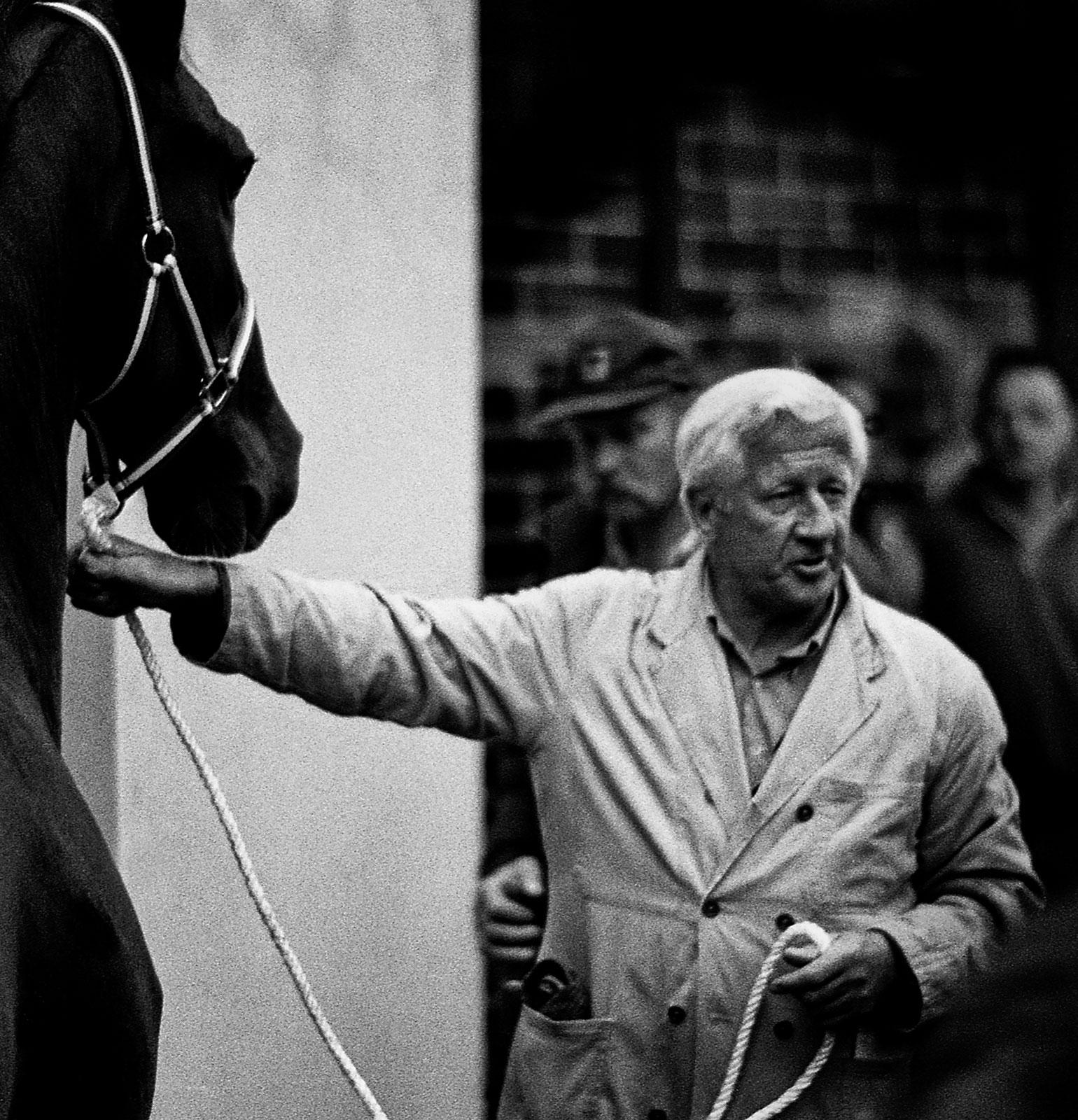 Paardenmarkt Elst september 2001