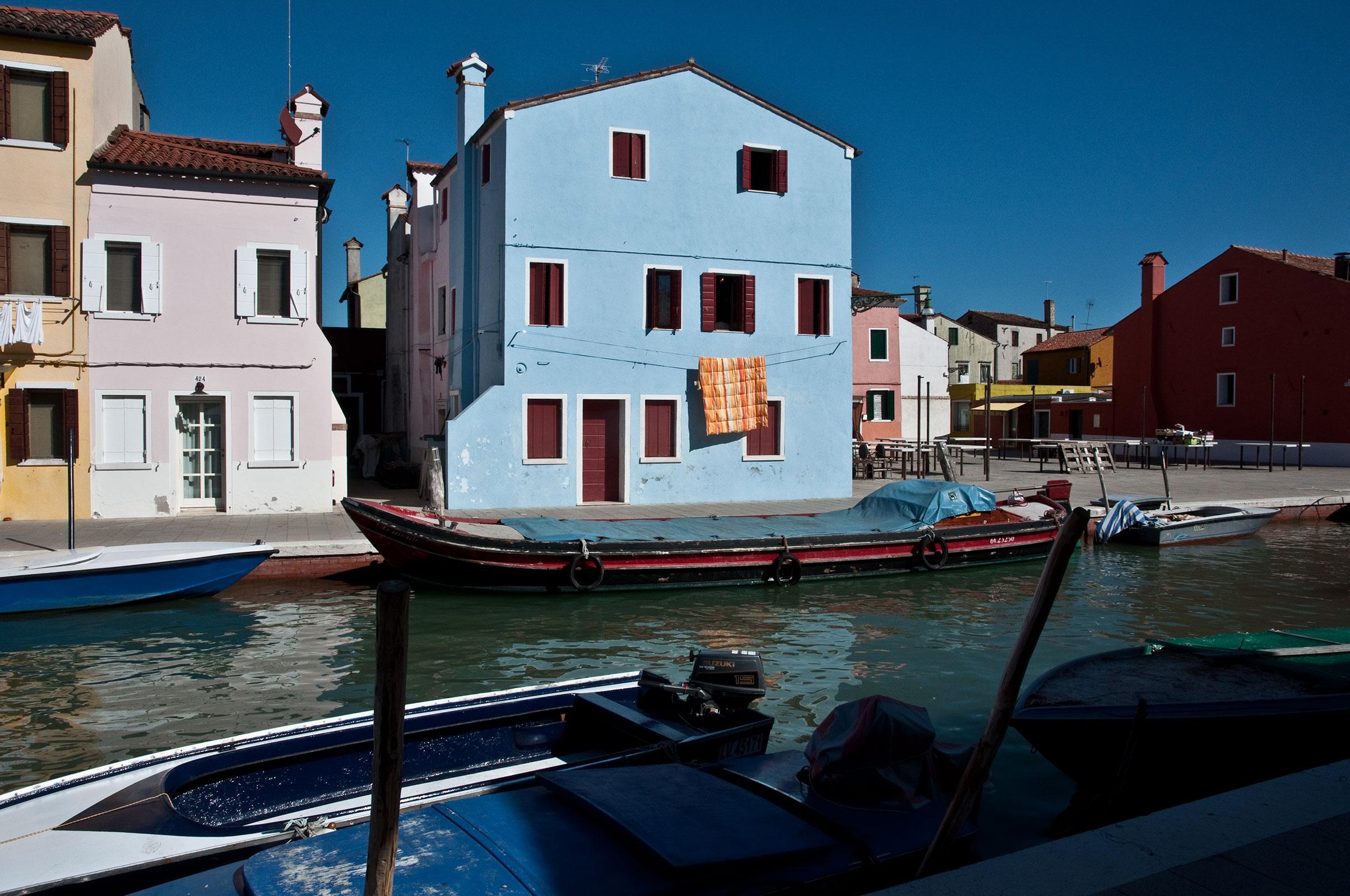 Venetië oktober 2011
