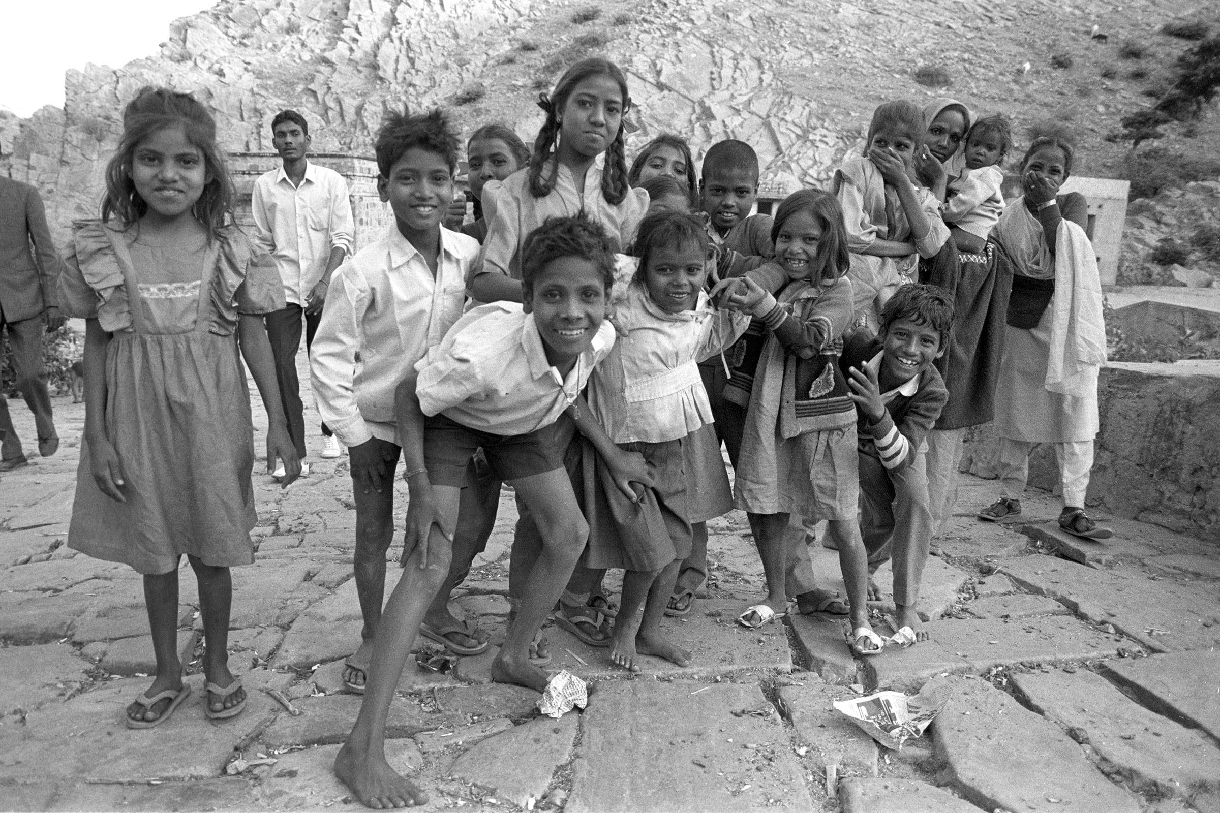 Jaipur november 1991