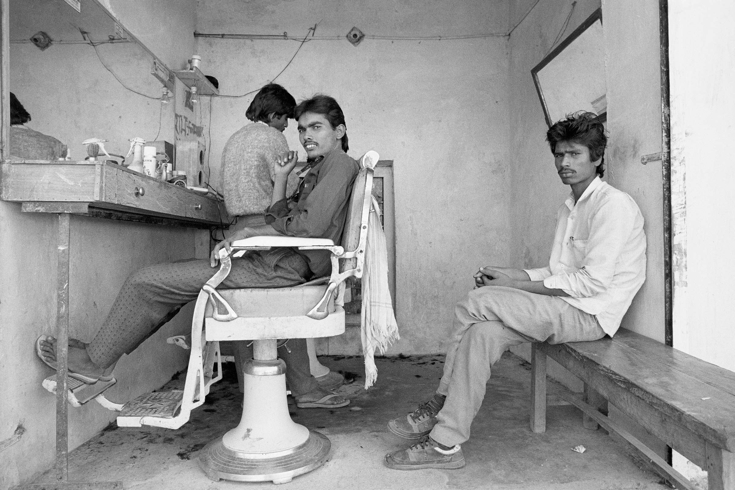 Gwalior november 1991