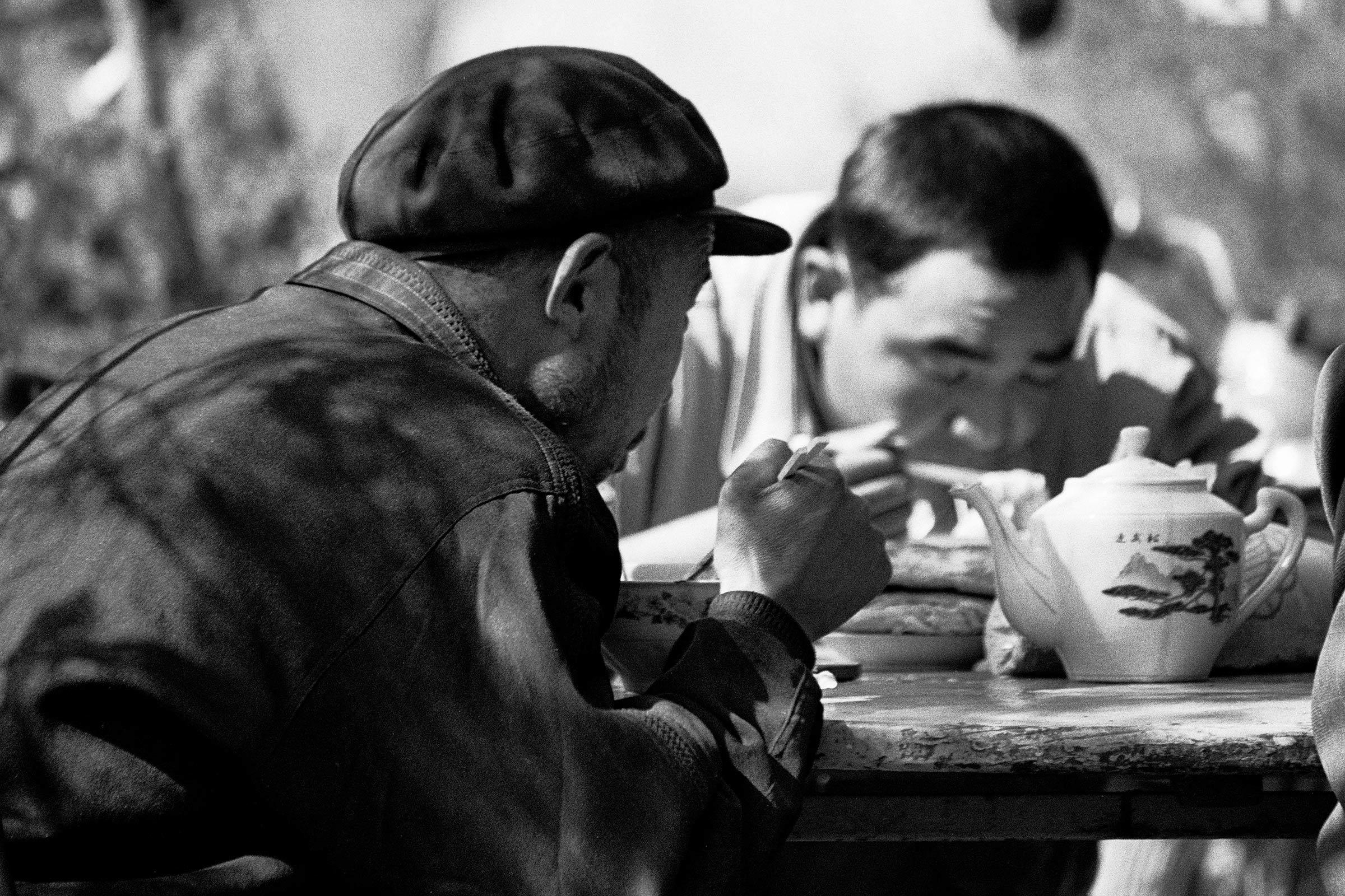 Qing Li oktober 1995