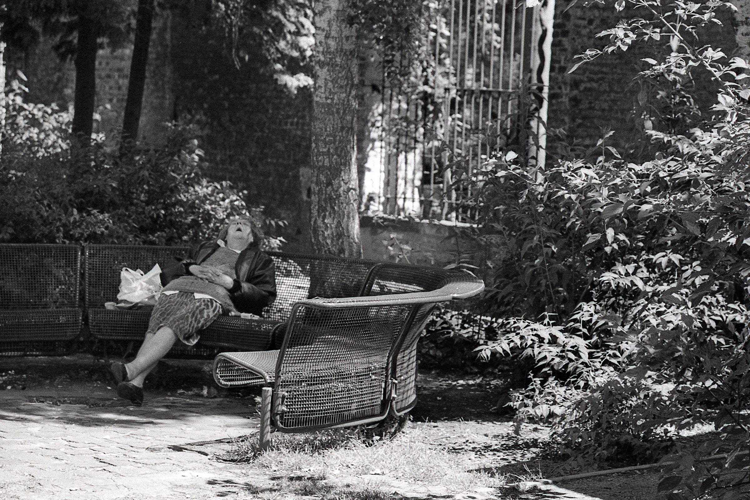 Gent juni 1997
