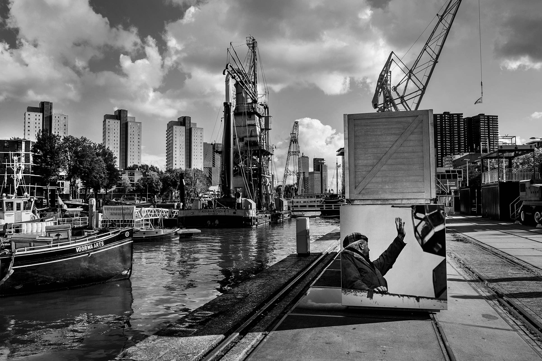Rotterdam september 2017